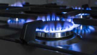 Използването на газ намалява с 20% вредните вещества