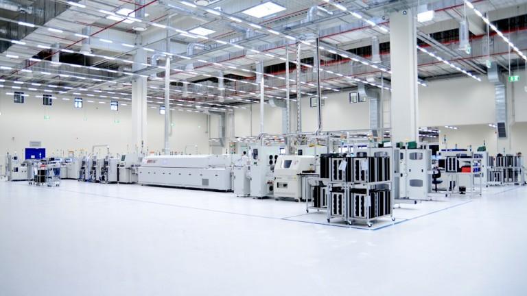 Голям германски инвеститор отваря ново производство у нас