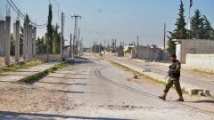 И Румъния въоръжавала Ислямска държава