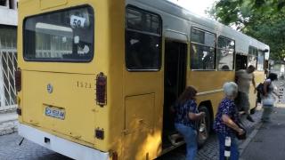 Жителите на Владая и Княжево - безпомощни и унизени от градския транспорт