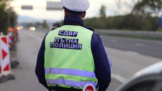55-годишен пиян шофьор опитал да подкупи полицаи в София