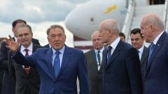 Казахстан предлага мюсюлманските държави да създадат аналог на Г-20