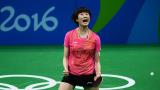 Китайка спечели турнира по тенис на маса