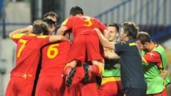 Черна гора подчини Казахстан като гост