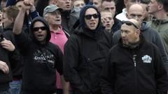 Протестите в Кемниц не стихват