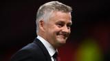 Манчестър Юнайтед реши съдбата на Оле Гунар Солскяер начело на клуба