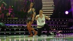 Еротични танци в Dancing Stars 2