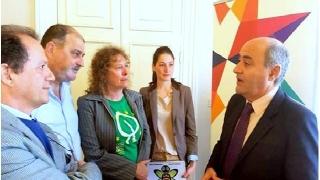 Български природозащитници обсъждат в Малта съдбата на пчелите