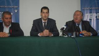 ГЕРБ: Пак ще снимаме предизборните си кампании