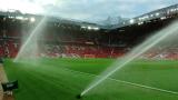 """Юнайтед прави """"Олд Трафорд"""" третия най-голям стадион в Европа"""