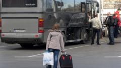 Над 30 % от автобусните фирми за международни превози са нелегални