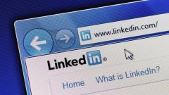 Почти всички служителите на LinkedIn ще почиват тази седмица