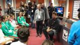 Стан Вавринка ще играе мач за мач на Sofia Open 2018