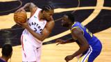 Monster Energy, Торонто Раптърс и защо енергийната напитка съди баскетболния отбор
