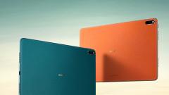Huawei MatePad Pro идва за короната при таблетите