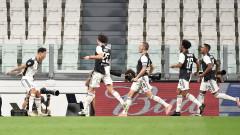 Роналдо: Успехите на отбора са над всичко останало