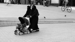 Всеки четвърти европеец гледа негативно на мюсюлманите и имигрантите