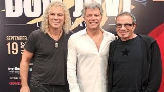 Bon Jovi с нов албум след напускането на Ричи Самбора