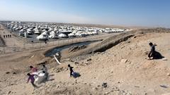 Токсичен облак измъчва рейнджъри край Мосул