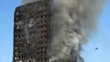 """255 души са успели да избягат от пожара в """"Grenfell Tower"""""""