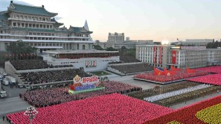 Как се живее в Пхенян – един австралийски студент разказва