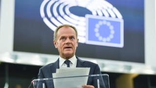 ЕС пак отложи Брекзит - този път за 31 януари 2020 г.