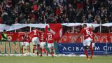 ЦСКА - Лудогорец 2:1, гол на Десподов в продълженията!