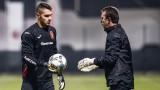 Левски и ЦСКА не се отказват от Димитър Евтимов