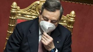 Новият премиер на Италия подкрепя укрепване на диалога с Русия