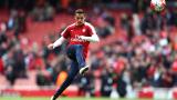 Алексис изненадващо скочи на крака, ще играе срещу Уругвай