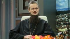 Светият синод съди Дионисий