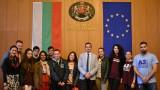 Зам.-министър Павлов: Младите са най-ценният ресурс на България