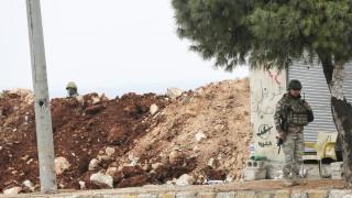 Турция свика извънредно заседание на НАТО за ситуацията в Идлиб