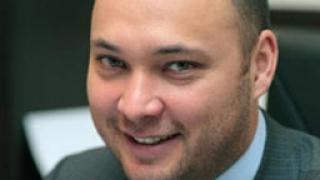 Арестуваха сина на Бакиев във Великобритания