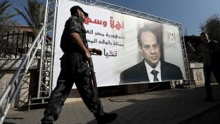 Египет подкрепя целостта и единството на Ирак
