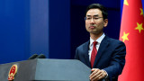Китай подкрепя Русия: Протестите за Москва са западна намеса във вътрешни работи