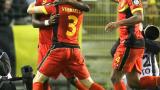 Без сблъсък Бентеке - Джеко в квалификациите за Евро 2016