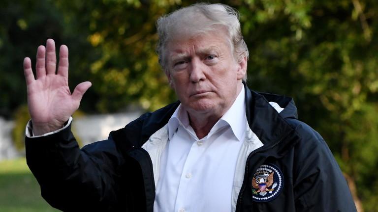 Президентът на САЩ Доналд Тръмп призова Организацията на страните износителки
