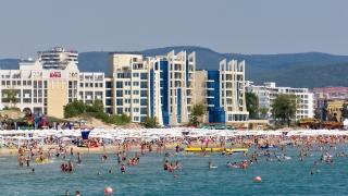 Хотелите изкараха 345 млн. лева през юли. Приходите от чужденци спадат