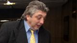 Почина големият футболист Трифон Иванов