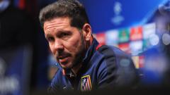 Чоло се закани на Реал: Вече сме ги побеждавали с 4:0