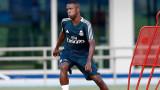 Винисиус дебютира за Реал (Мадрид) още на старта?