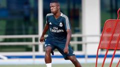 Винисиус Жуниор: Сбъднат сън е да играя за Реал, Робиньо ми беше идол