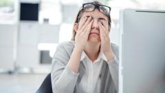 Как да компенсираме недостатъчния сън