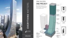 Amazon се оттегля от емблематичен небостъргач в Сиатъл
