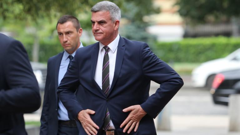 """Стефан Янев не изключва да е редовен премиер, но """"не на всяка цена"""""""