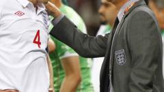 Официално: Капело остава селекционер на Англия