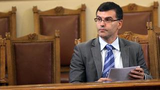 """Дянков """"скри"""" новата партийна принадлежност на независимите"""