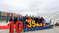 300 000 полета по-късно: 10 години концесия на летищата във Варна и Бургас