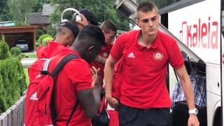 След провала в Европа - куп футболисти отказаха на ЦСКА